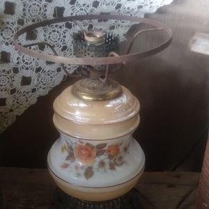 ❤TODAY ONLY❤ 1971 L&L WMC VINTAGE LAMP BASE